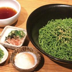 Green Cafe OCAT店 様(大阪)